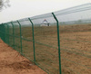Hot Sale Hot Sale Triangular Cheep Durable PVC Bending FenceTriangular Cheep Durable PVC Bending Fence/netting