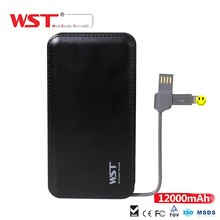 Valentine's Day present 5V 2.1A evolution power bank portable battery charger DP913