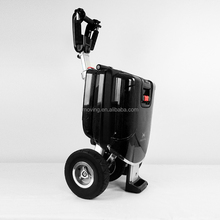 iMOVING X1 Foldable Mobility Scooter, Electric Motorcycle,Electric Travel Scooter