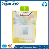 plastic packaging for mobile phone case