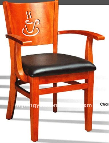 China modern cafe chairs