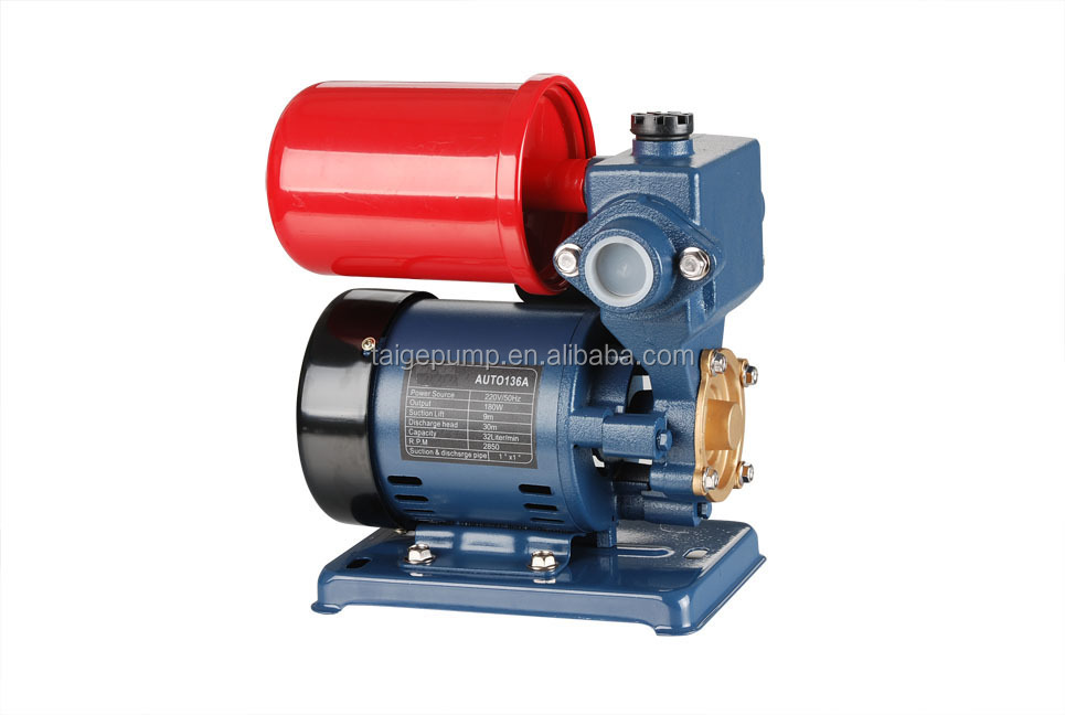 HD250A farm water pump generator