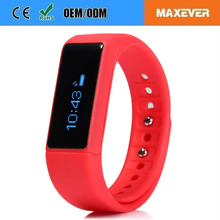 Hot Selling Fitness Tracker Smart Bracelet of I5 Plus Activity Tracker Smart Wirstband