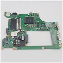 Genuine for lenovo b560 Laptop mainboard