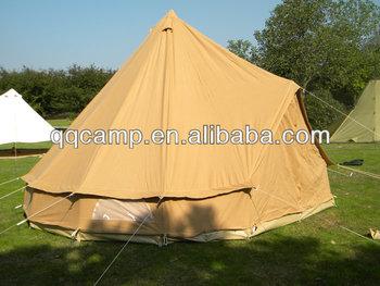 Bell tents Cotton cloth tent Desert tent sale & Bell tents Cotton cloth tent Desert tent sale View canopy tents ...