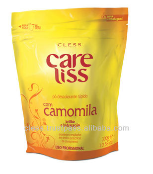 CLESS CARE LISS Quick Acting Powder Bleach with Chamomile