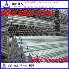Competitive price ! di pipe ,Q345 ,BS1387-1985 ,GB/T3091-2001