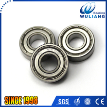 Good quality spinner ball bearing pulley bearing with competitive bearing price list