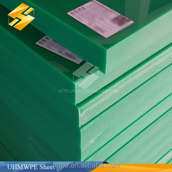 20mm Thick Plastic Board Mould Processing Polyethylene Sheets Manufacturer