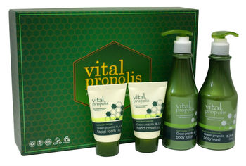 Vital Propolis Body Care Set 5