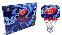 Cheap Wooden basketball board for kids and adult