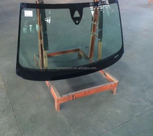 laminated front windshield glass with high quality