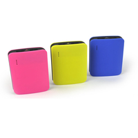6000 Mah Newest Slim Portable Power