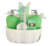 Cucumber skin care spa life shower gel bath gift set for home