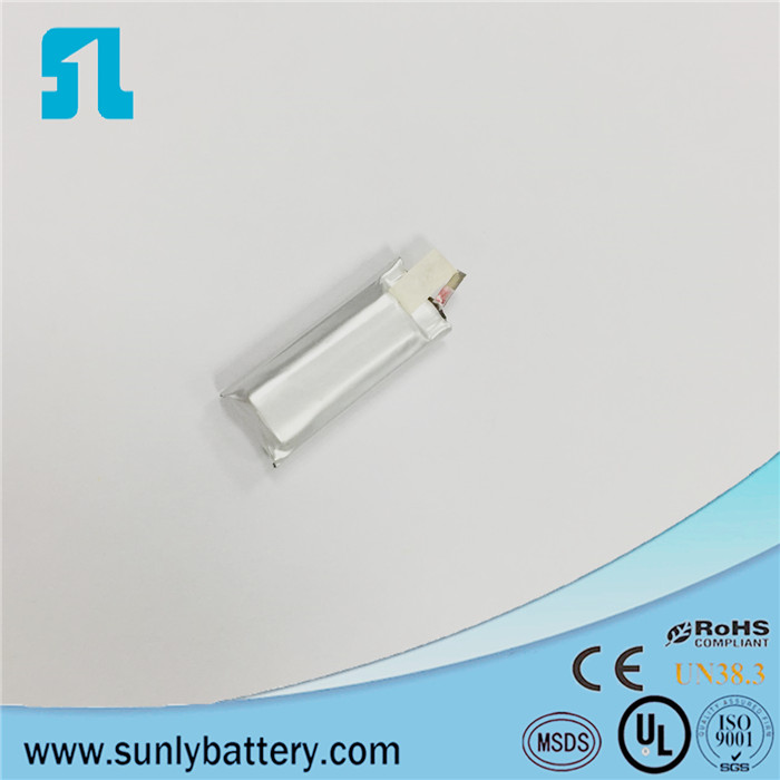 lithium polymer battery price,3.7v 200mAh with have kc certificated