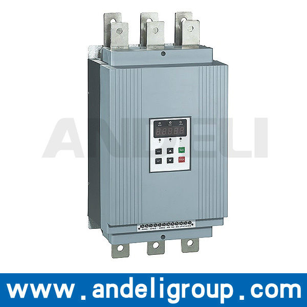 AJR3 power soft starter