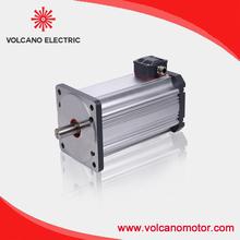 high outout power 3kw 3000rpm permanent magnet DC motors for generator