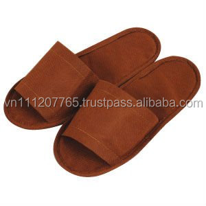 Non woven slipper using in house and Hotel