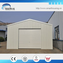 steel frame portable folding garage