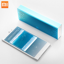 100% Original xiaomi brand Wirelee Square Sound Box Speaker for Smartphone Computer Xiaomi Mi Bluetooth Speaker