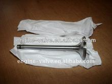 2012 hot intake & exhaust engine valves with different dimensions for motorcycle/automotive/truck