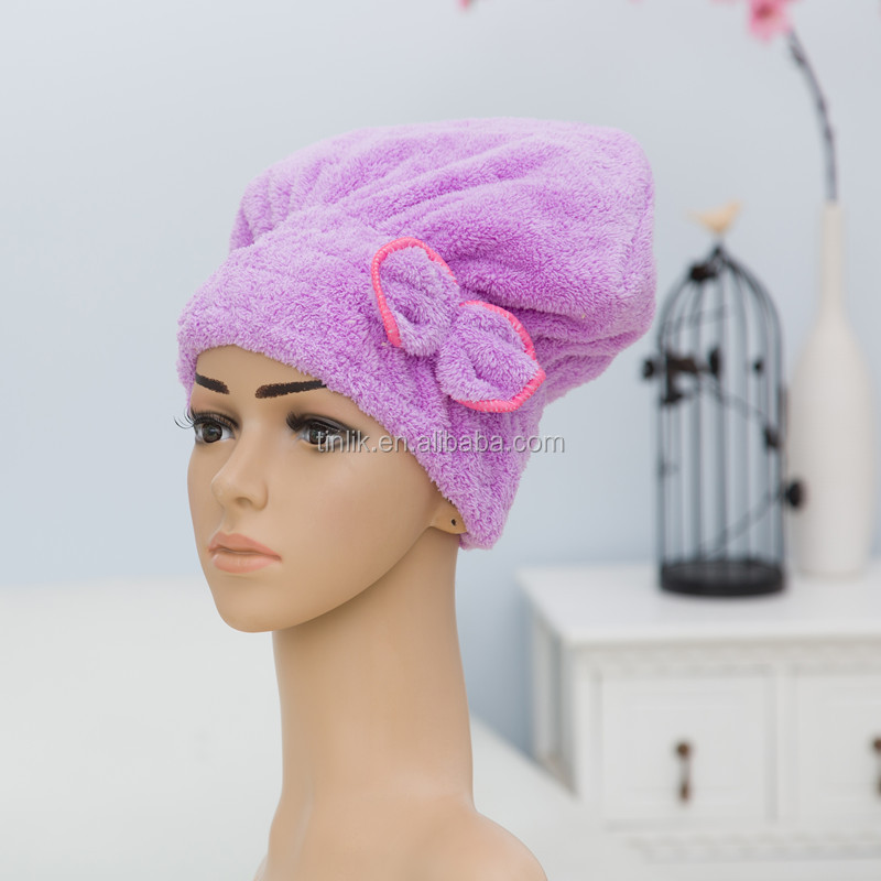 SGS Fabric One Set Hairlace and Hair-drying Cap