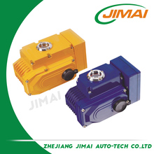 Hot sale factory directly 10n.m electronic motor actuator for ball valve