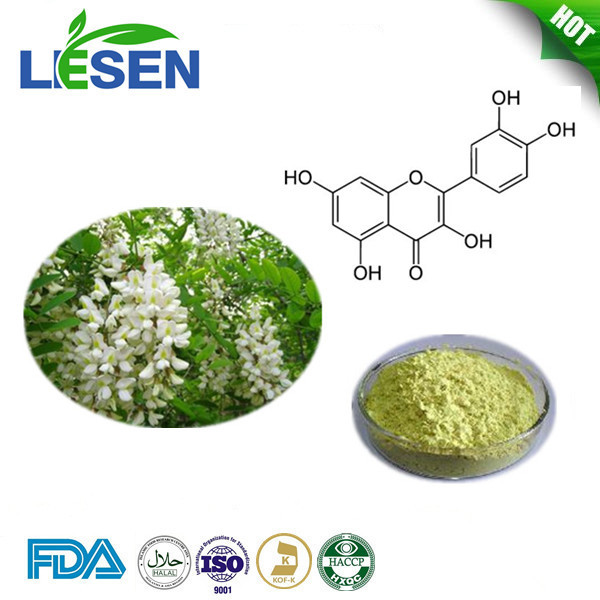 large quantity supply plant extract Quercetin with Bromelain