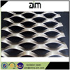 2015 New high quality aluminum expanded wire mesh (ISO)