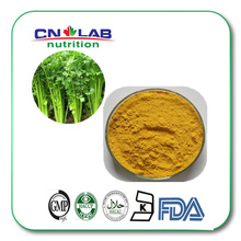 High quality raw material apigenin 98% supplement
