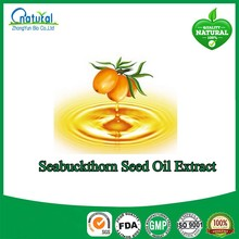 100% Pure Wild Seabuckthorn Seed Oil Extract