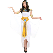 Adults Sexy Party Women's Egyptian Goddess Costume