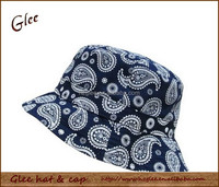 New design OEM cheap bucket hat with sublimation printing