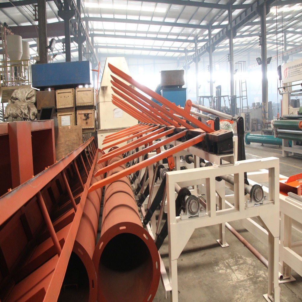2017 Turnkey paper faced gypsum board machinery