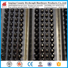 metal building material expanded metal rib lath for stucco