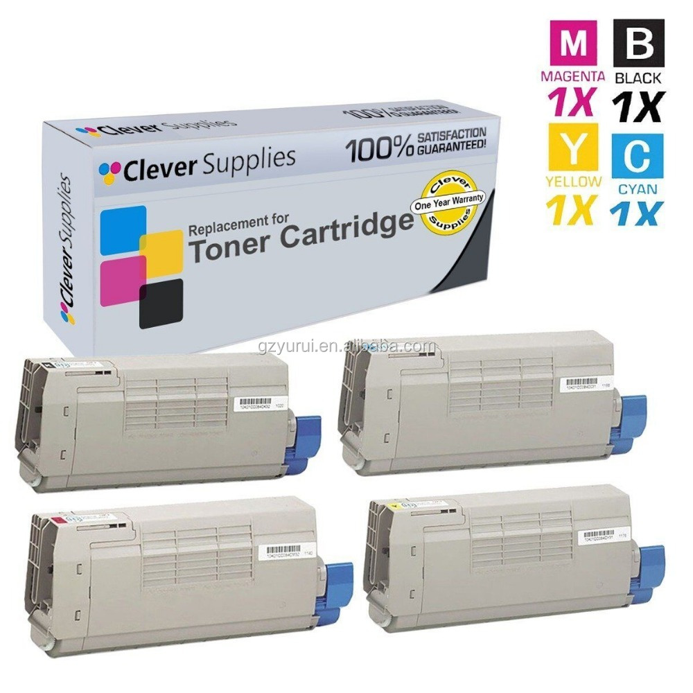Factory price Printer toner cartridge compatible for 711WT PRINTER