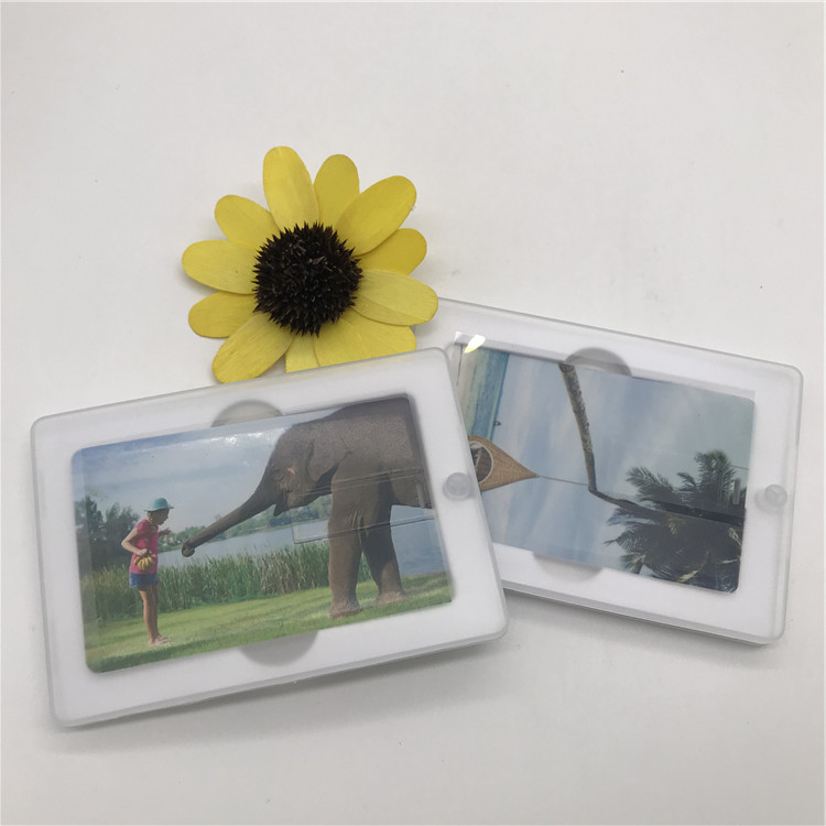Promotion Gift Plastic Card USB Flash Drive H