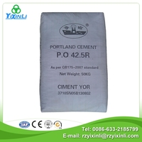 China porland cement for sale importer