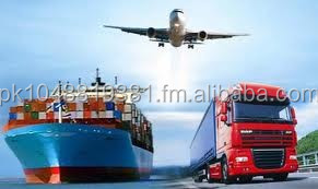 AIR CARGO / SEA CARGO CUSTOM CLEARING FORWARDING AGENTS IN PAKISTAN