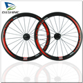 brand new 700C 25mm width carbon bike wheels 38/50/60mm clincher tubular road wheel