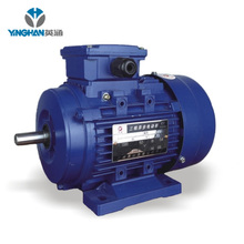 Manufacturer directly sell YD series electric ac motor energy-saving geared waterproof motor