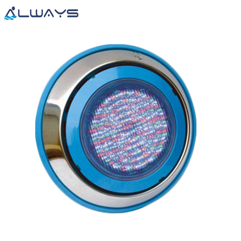 Ss304 Housing Swimming Pool Underwater Light Ip68 Waterproof Pool Led  Lights - Buy Pool Led Lights,Led Pool Light,Swimming Pool Light Product on  ...