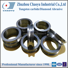 Tungsten carbide roll for Flattening Rolling Mill
