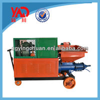 Simple Structure Mixing And Rendering Machine/Better Flexibility Rendering Machines/Wall Plastering Machine