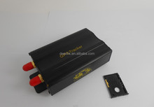 TK103A Vehicle Car GPS/GSM/GPRS/SMS Tracker Tracking system Real-time Google Map/Phone/WEB LINK