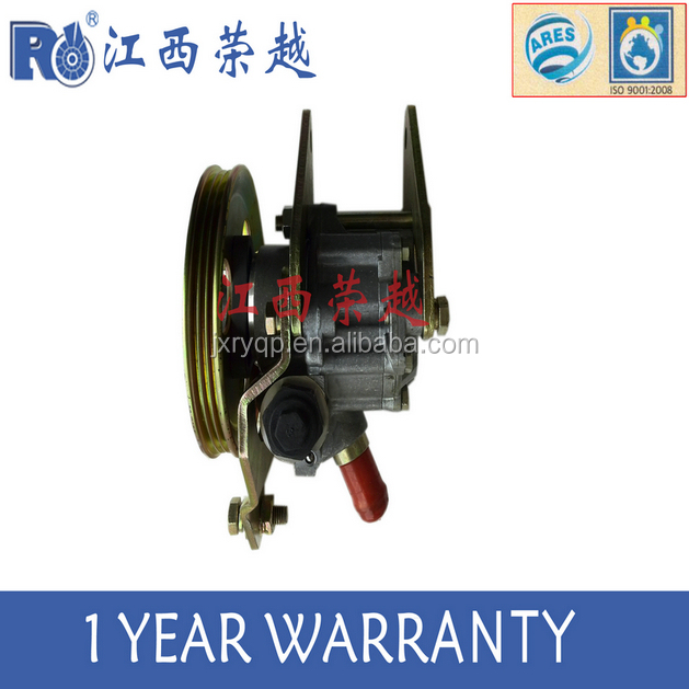 Tractor power steering pump for Geely Adamanty with top quality