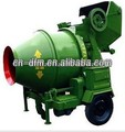 Dongfeng JZM Concrete Mixer Series from china for sale