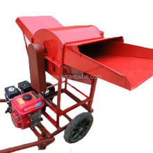 Gasoline wheat paddy rice thresher for sale
