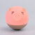 new products cute pink pig silicone led night light