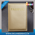Encai Cheap Journey Passport Cover Wholesale Shiny Passport Holder